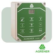 Ordenador AGR-4 de Agrener
